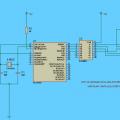 PIC16F876 İle Disko Işık Efekt Sistemi