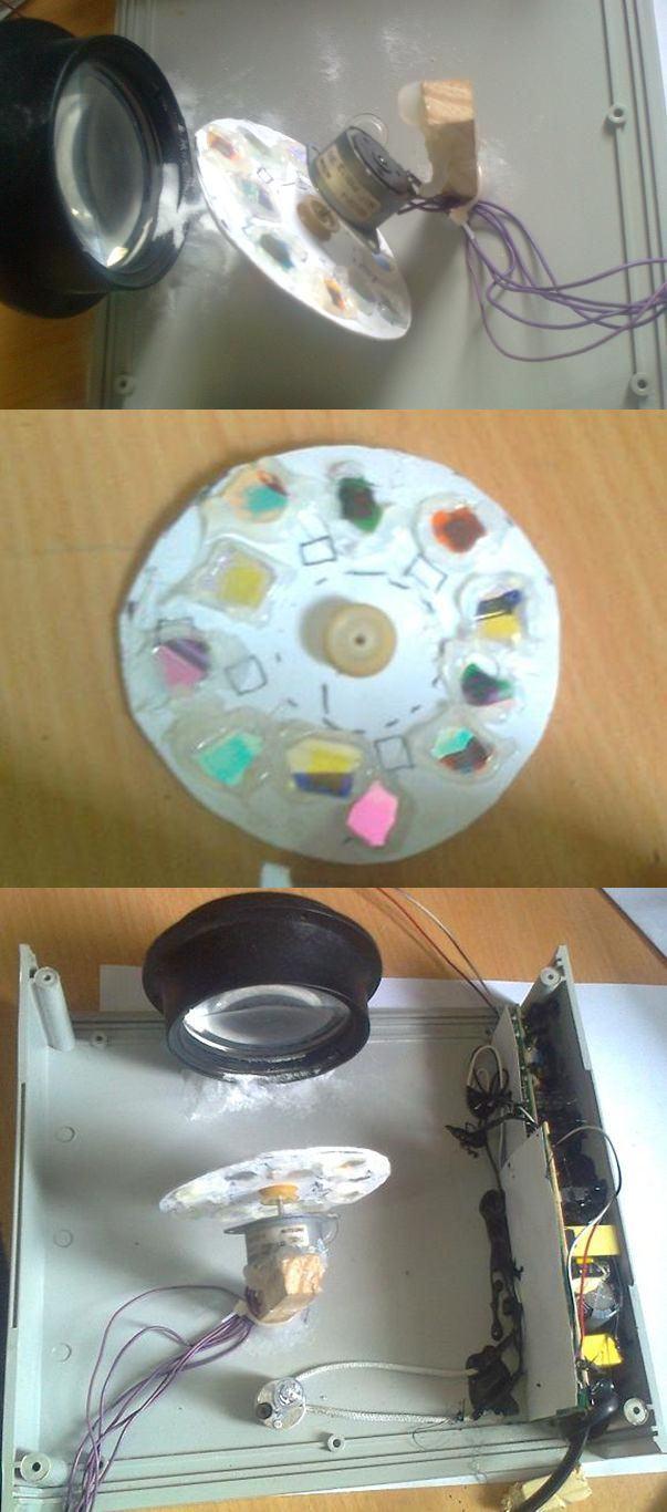 disco-lamp-disko-lamba-lamba-efekt-pic16f876-disco-lights