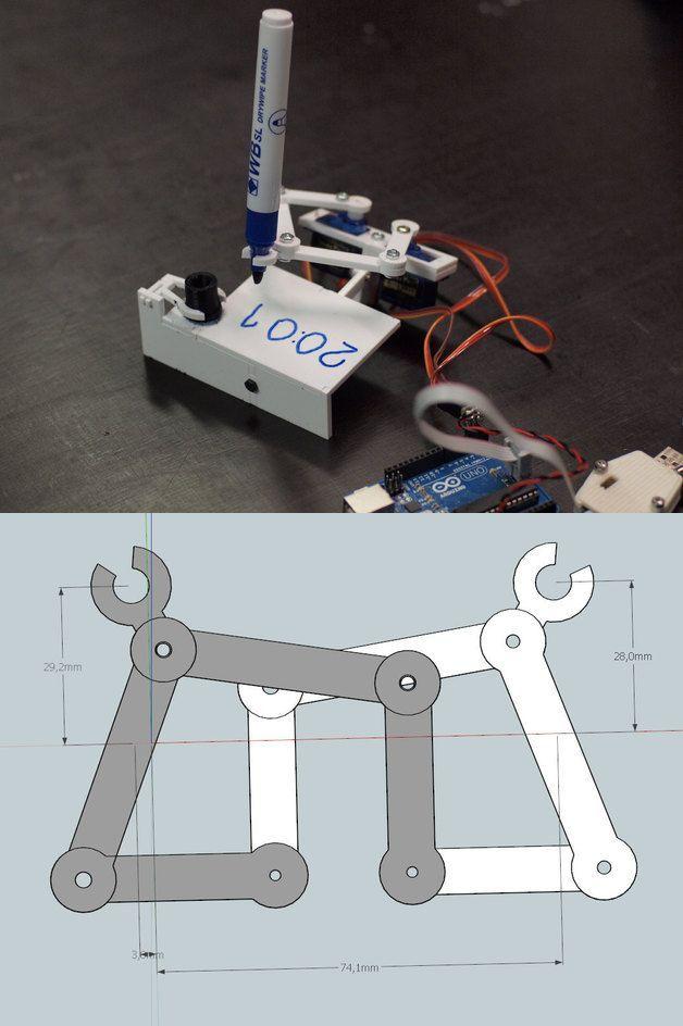 laser-cutter-3d-printer-arduino-uno-3-servos-dry-wipe-pen-m3-nuts-bolts