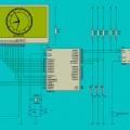 ATmega16 İle Analog Görünümlü Dijital Saat Projesi