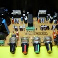 TDA7294 Stereo Amplifier Circuit Of Controlled Loudspeaker Protected Tone tda7294 anfi 120x120