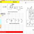 TL494 Kontrollü Anahtarlamalı Güç Kaynağı Hesaplayıcı