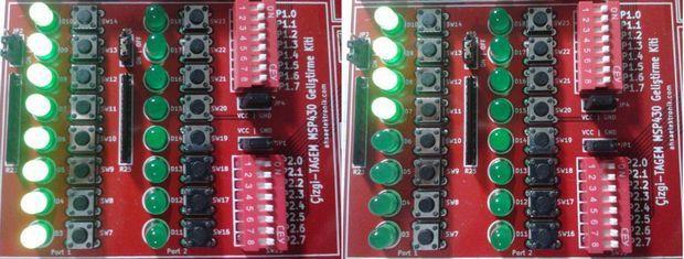 ccs-ide-proje-olusturma-debug-msp430-kit