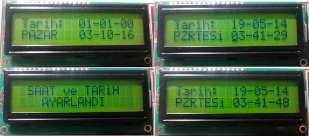 msp430-ds1302-lcds