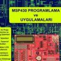 MSP430 Denetleyiciler ile Karakter LCD Kullanımı