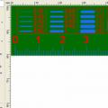 PCB Cetvel Tasarımları