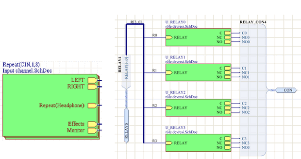 altium-designer-multi-channel-design