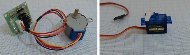 beaglebone-motor-surme-servo-motor-step-motor