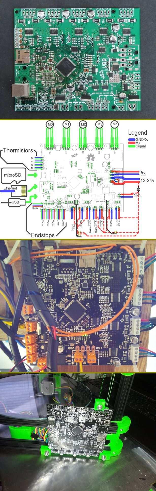 lpc1768-arm-cnc-usb-cnc-3d-cnc-lazer-cnc-arm-projeleri-cnc-projesi