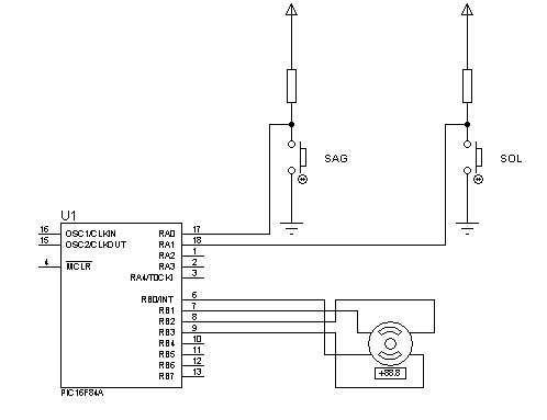 pic16f84-step-motor-surucu