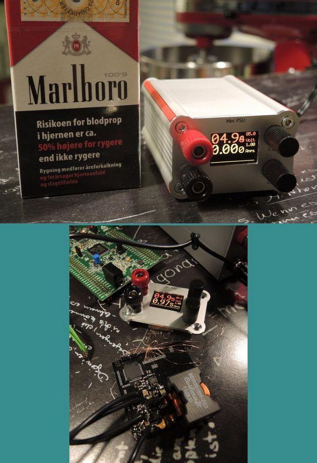 power-supply-0-24V-0-3a-arm-stm32f40x-switch-mode