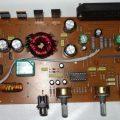 STK4131-II Komple Araba Amfi Projesi