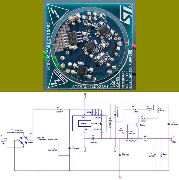 Diac Applications Electronic Circuits And Diagramelectronics