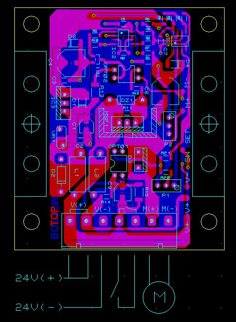 fan_PCB_Connection
