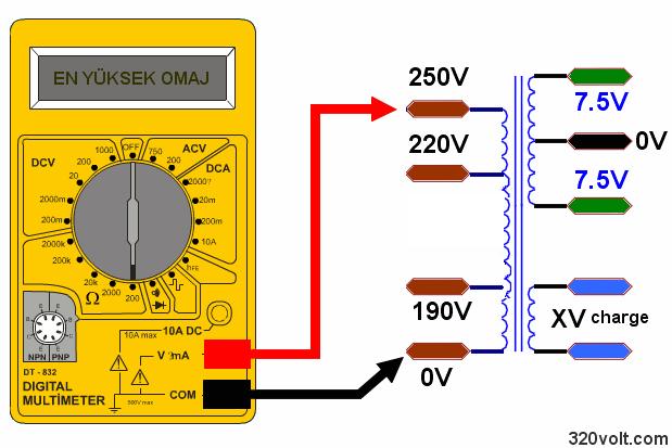 transformator-olcumu-multimetre