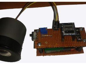 Arduino ve WTV020SD Modül ile MP3 Player Uygulaması