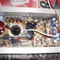 AV800 Amfi Projesi (Stereo 1000W 500W)