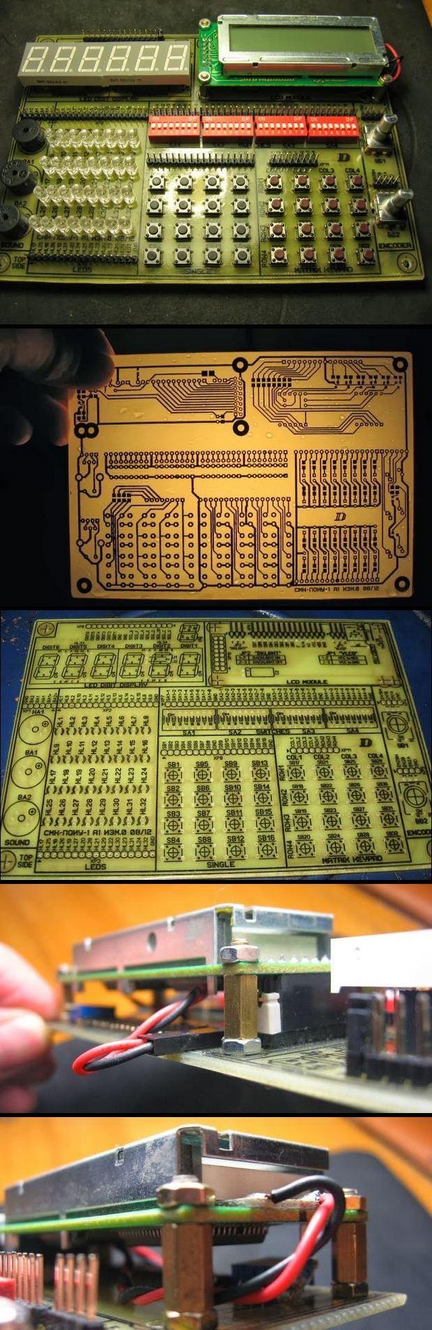 ek-kart-lcd-kart-led-kart-deney-modulu