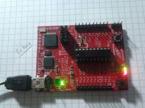 MSP430 ile CocoOS RTOS Uygulaması