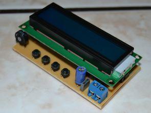 PIC16F877 Elektronik Periyodik Cetvel Devresi