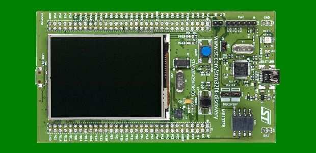 stm32f4de-stm32f407vgt6-mikroislemcisi