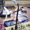 Arduino Mega Piyano Ambilight Ses Kontrollü RGB Led