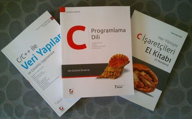 c-programlama-kitaplari