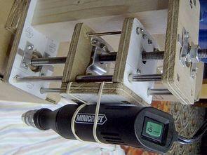CNC Delme Makinesi (+Lazerli Stencil Hazırlama Aparatı)