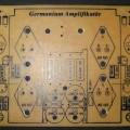 2-germanium amplifier transistor germanyum anfi devresi