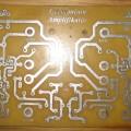 3-germanium amplifier transistor germanyum anfi devresi