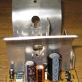 Germanium Transistor Amplifier Circuit 9 germanium amplifier transistor germanyum anfi devresi 120x120