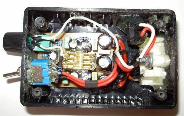 Related Circuits Single Common Thyristor Control Circuit Single