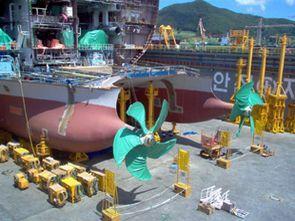 Detaylı Gemi Montaj Dökümanları Notlar