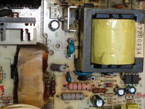 Mean Well 320W SMPS ML4800 SP-320-15 Şeması