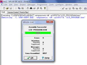 PIC ile ADC-DAC Uygulamaları PIC Basic Pro Kullanımı