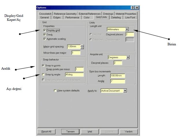 solidworks-menu-bar-solidworks-yeni-dosya