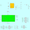 schematic-pwm-dspic30f2010-drv8402-motor-control-irc-circuit