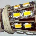 Akım Sınırlamalı Power Led Fren Lambası