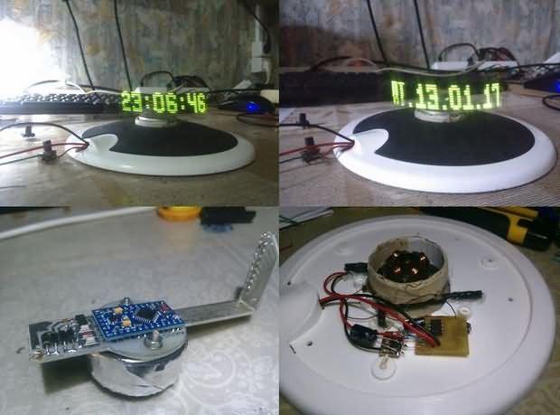 arduino-propeller-clock-havada-saat-devresi-arduino-pro-mini