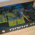 IRS2092  Stereo Class D Amfi Devresi