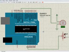 Proteus Arduino Library Dosyaları