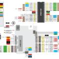 atmel-etiket-mcu-sticker-atmega328-pinout-arduino-uno-pinout