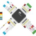 microcontroller-sticker-pinout-atmega32u4
