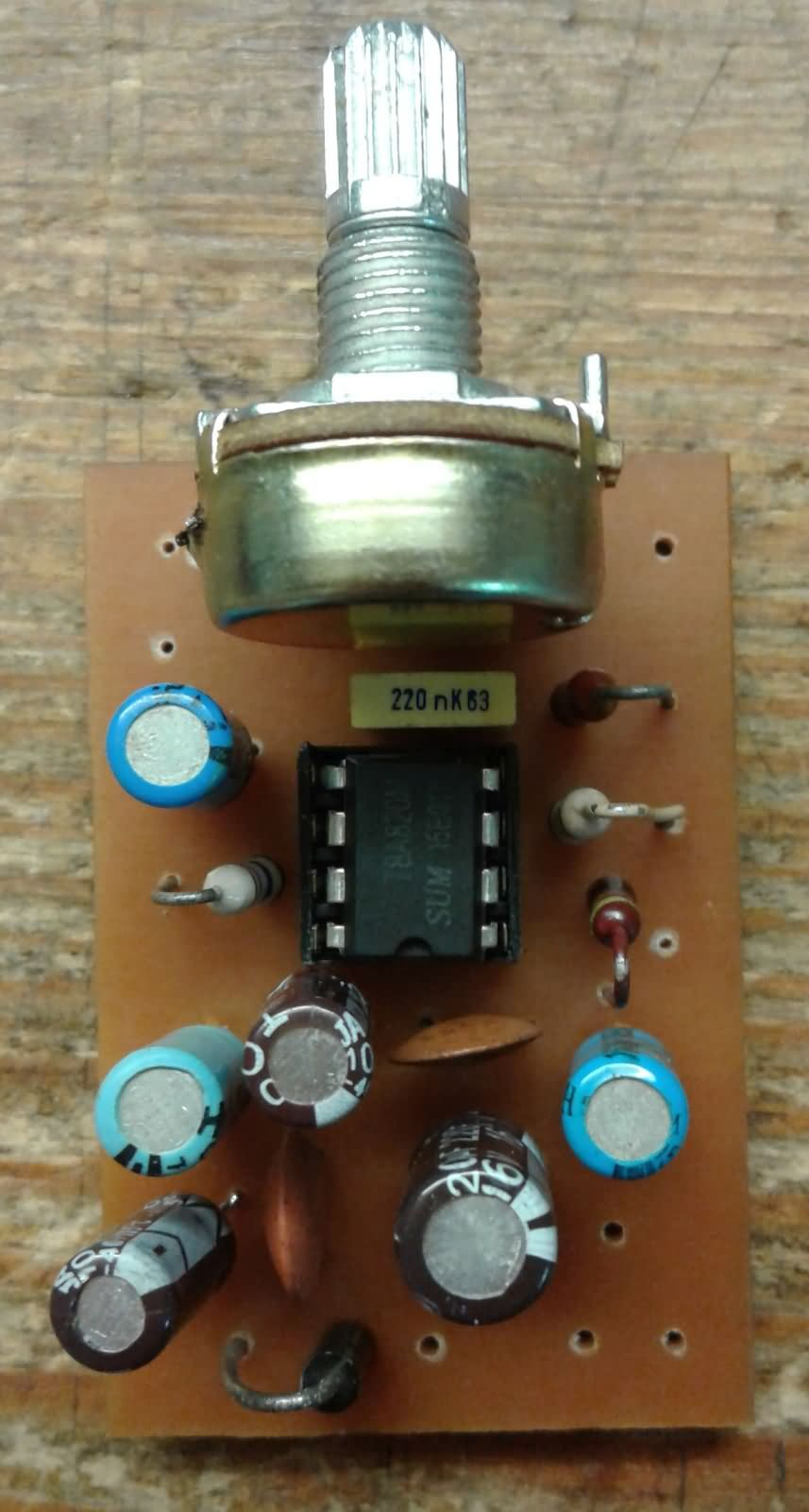 Transistor Switch Circuit Electronics Information From Penguintutor
