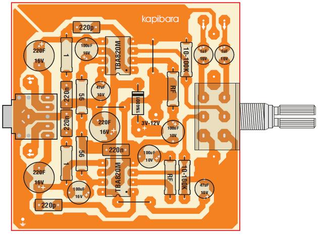 tba820m-amp-pcb