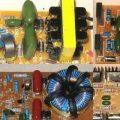 12V Halojen Lamba Elektronik Trafo Şemaları