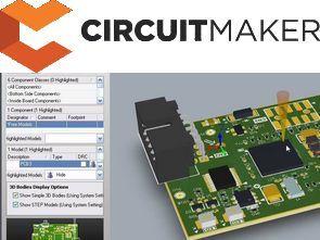 CircuitMaker Kullanımı