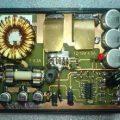 Laptop için 12V  19V DC-DC Dönüştürücü UC3843D