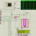Proteus CCS C Uygulamaları
