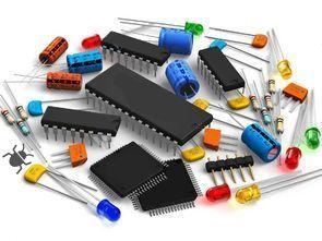 Taklit Sahte Elektronik Komponentler